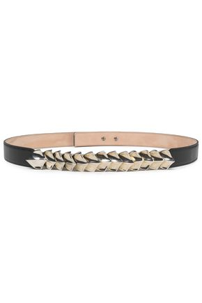 ROBERTO CAVALLI Embellished leather belt
