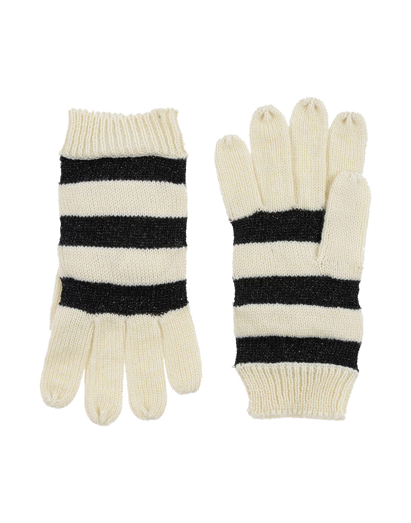 MY TWIN TWINSET Перчатки цены онлайн
