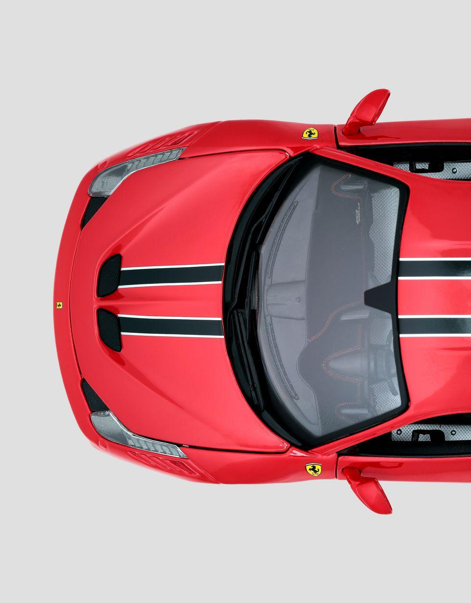 Scuderia Ferrari Online Store - Modèle réduit Signature Ferrari 458 Speciale à l'échelle 1/18 - Modèles réduits voiture 1:18