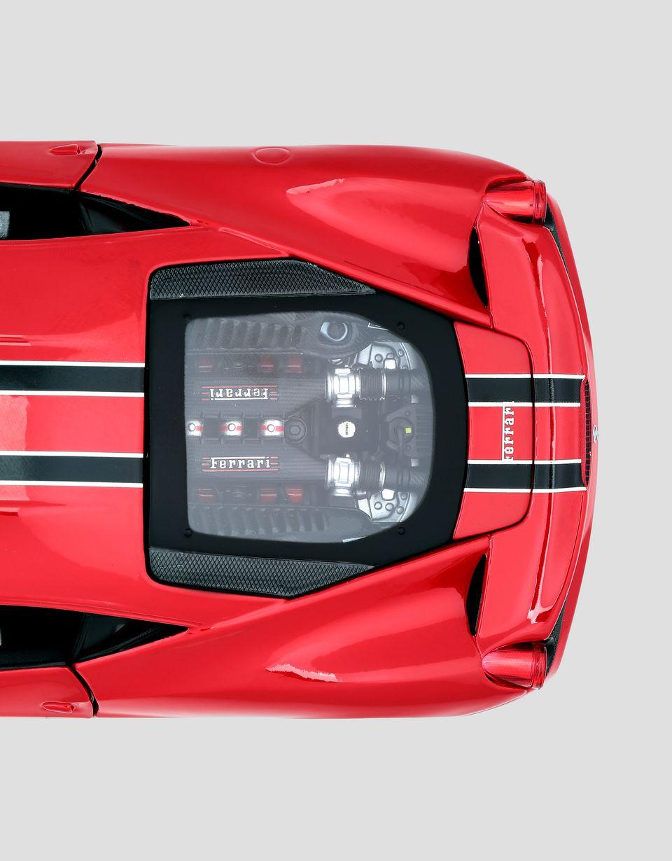 Scuderia Ferrari Online Store - Signature Ferrari 458 Speciale 1:18 scale model - Car Models 01:18