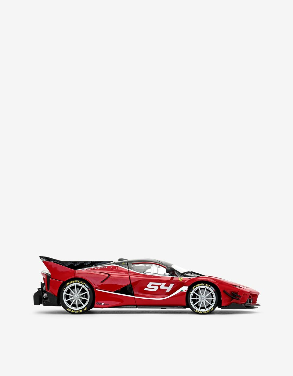 Scuderia Ferrari Online Store - Ferrari FXX-K EVO 1:18 scale model - Car Models 01:18
