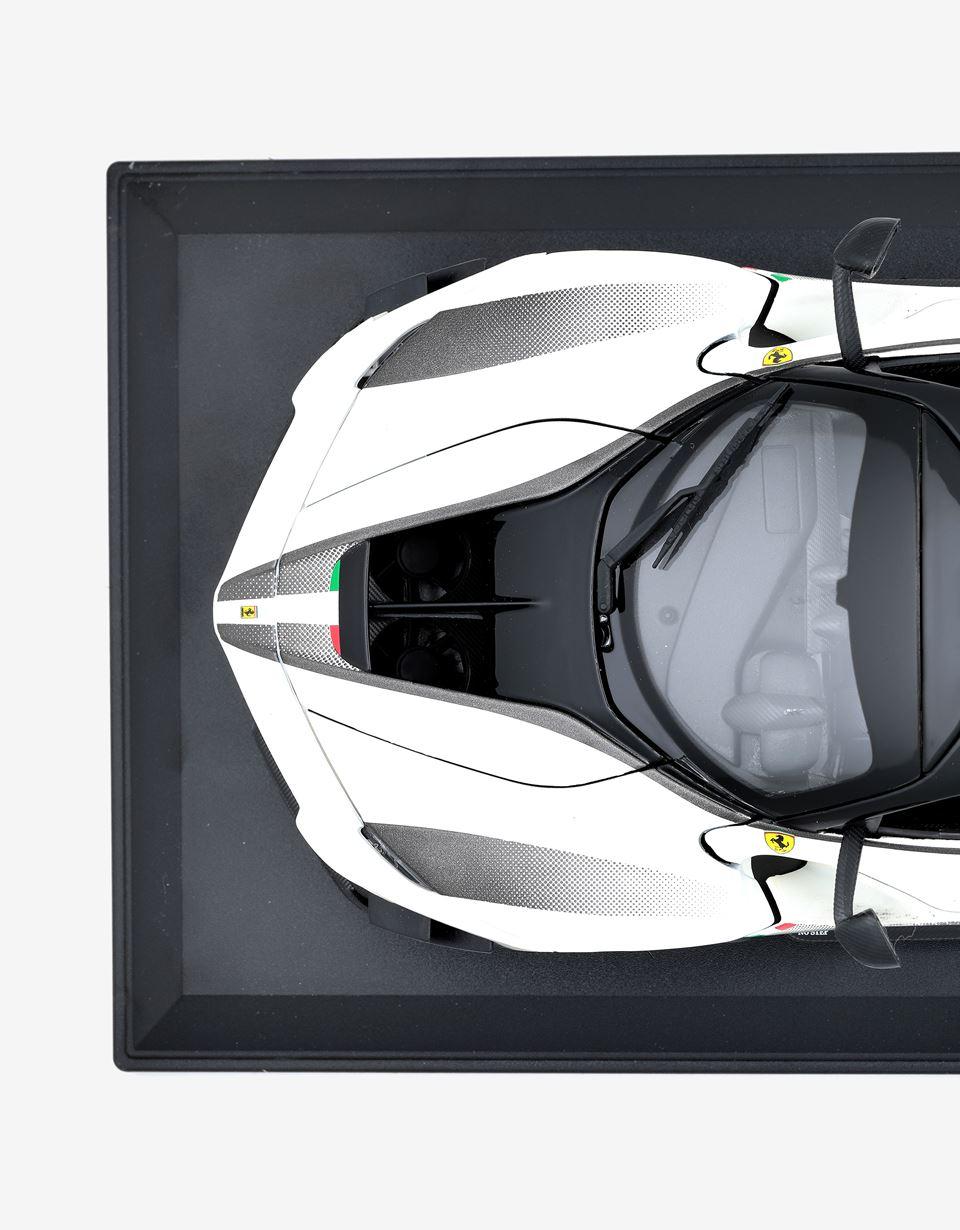 Scuderia Ferrari Online Store - Ferrari FXX-K EVO 1:18 scale model - Car Models 01:24
