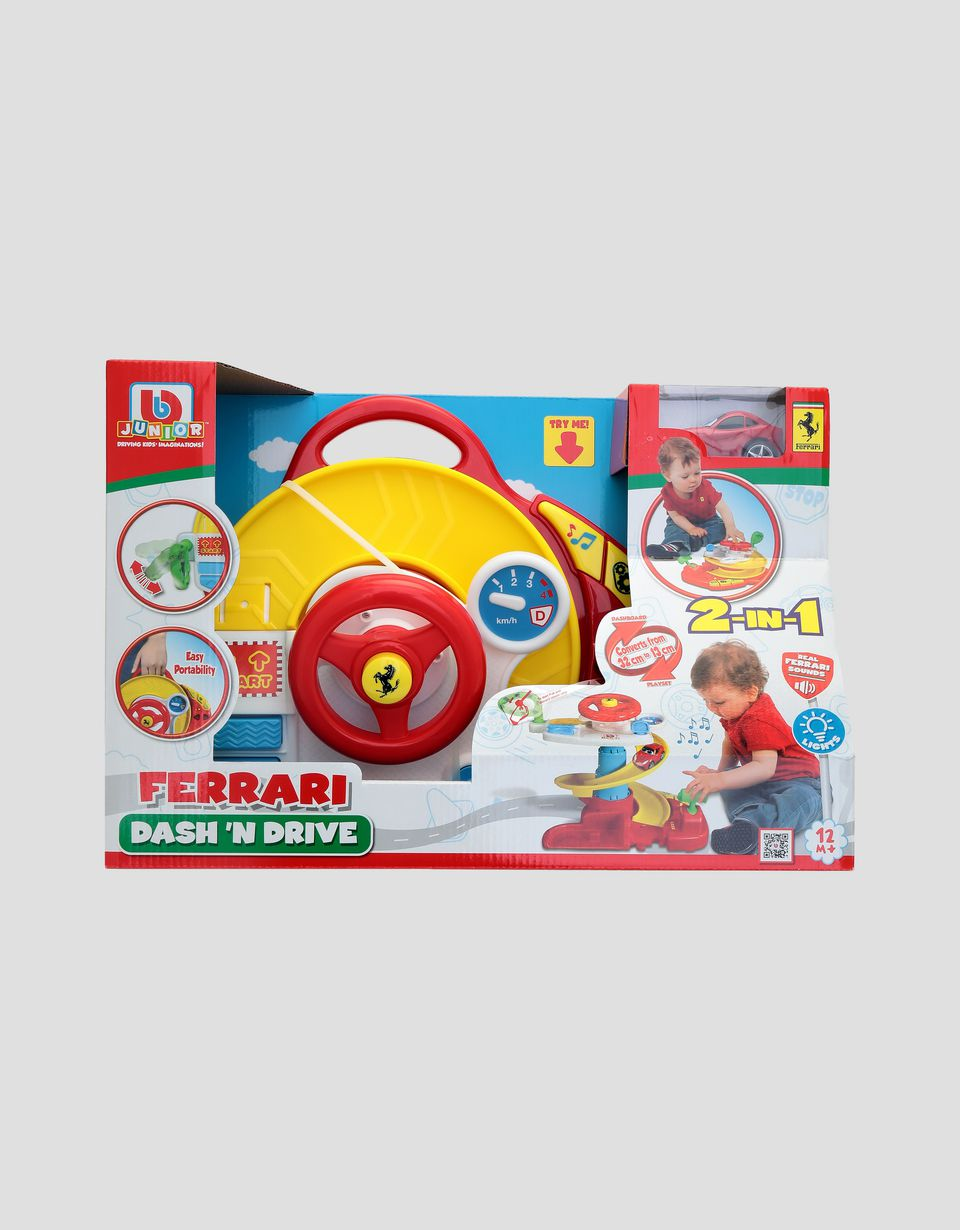 Scuderia Ferrari Online Store - Set Ferrari Dash 'n drive -