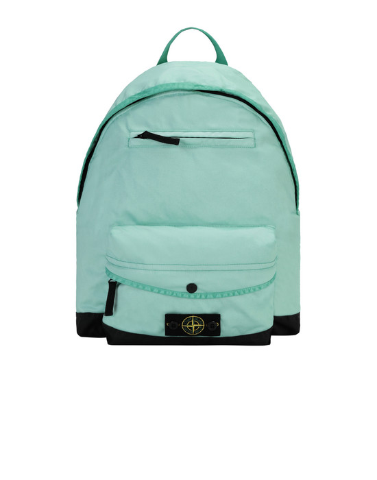STONE ISLAND JUNIOR KIDS' BACKPACK 90362