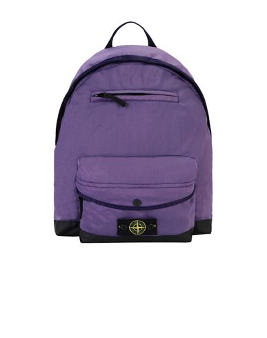 STONE ISLAND JUNIOR KIDS' BACKPACK Man 90362 f