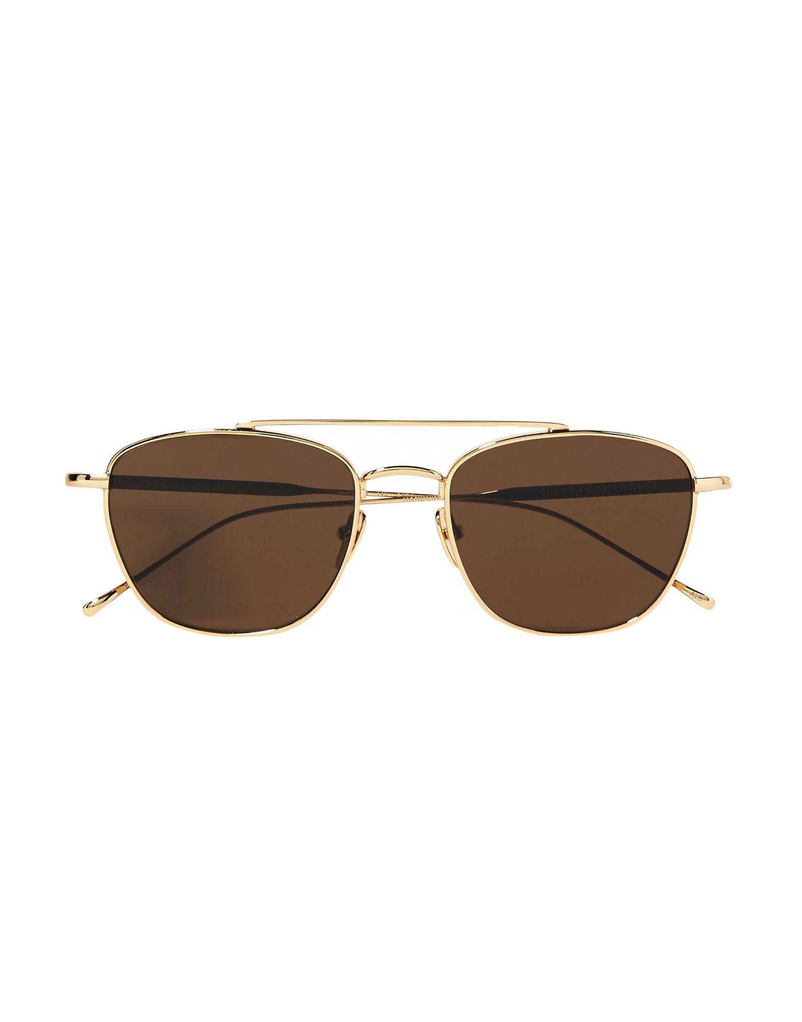 Фото - SUNDAY SOMEWHERE Солнечные очки 3d очки