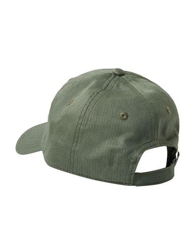 Фото 2 - Головной убор цвет зеленый-милитари