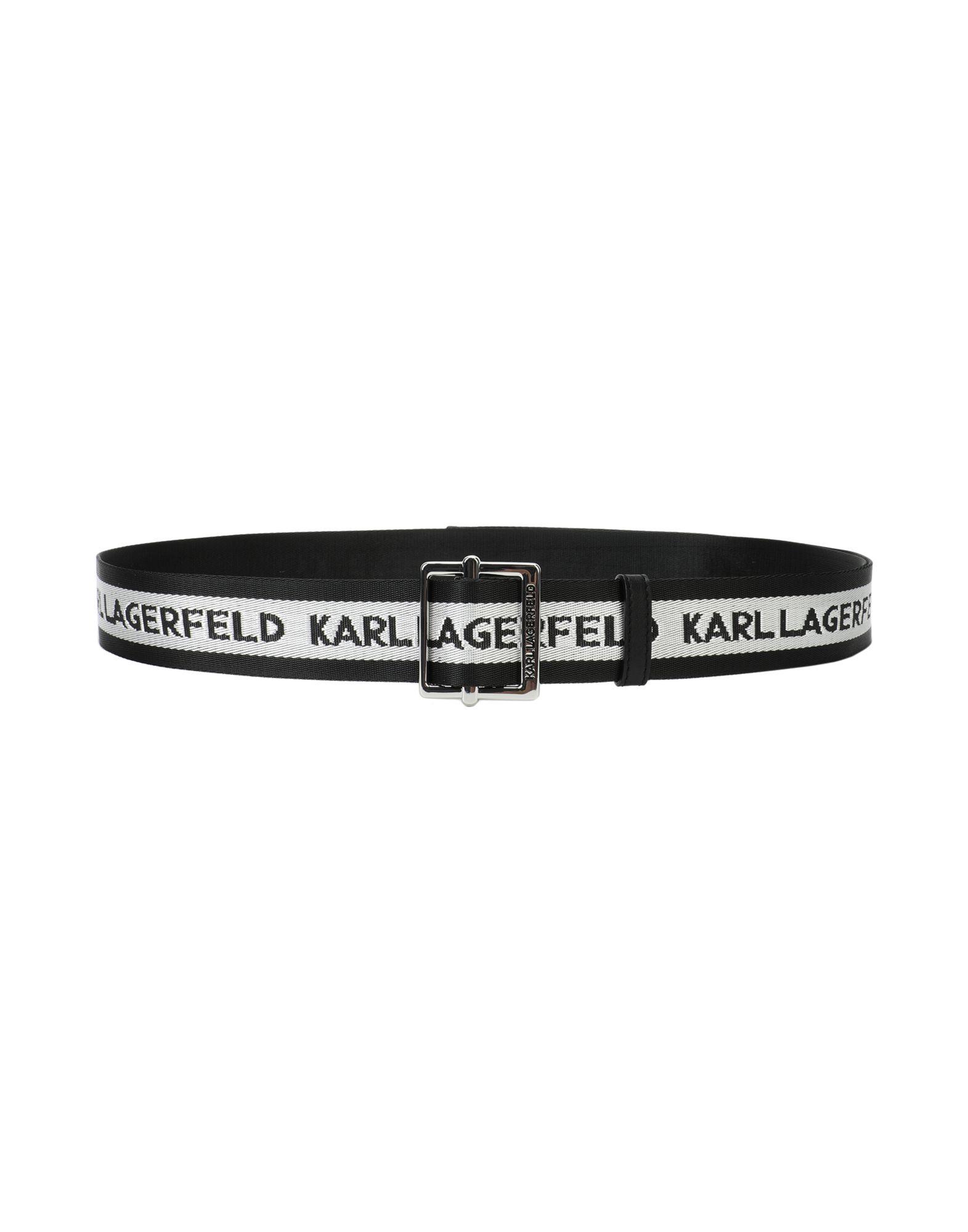 купить KARL LAGERFELD Ремень по цене 6190 рублей