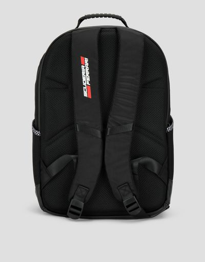Large Scuderia Ferrari backpack