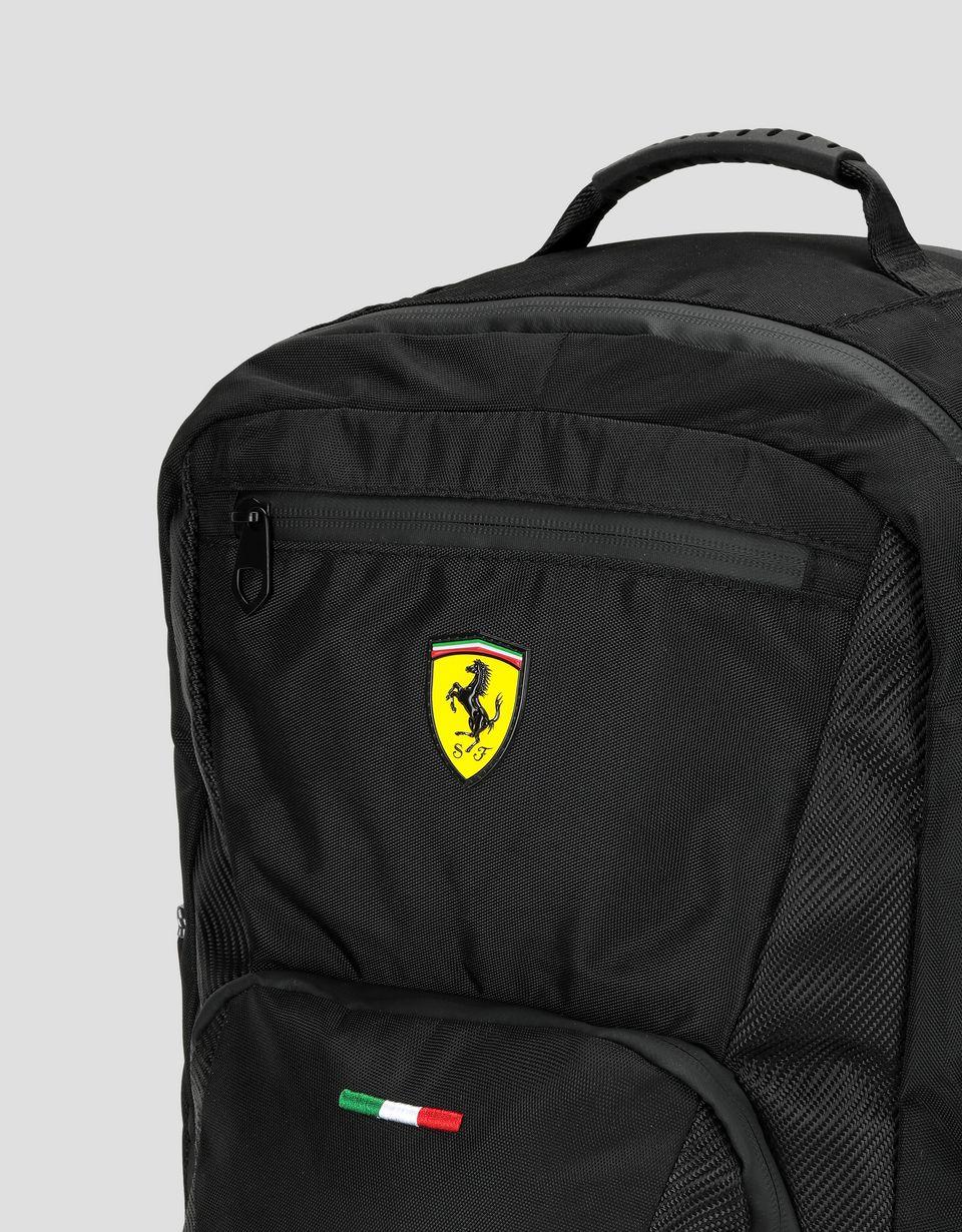 Scuderia Ferrari Online Store - ラージ Scuderia Ferrari バックパック - レギュラーバックパック
