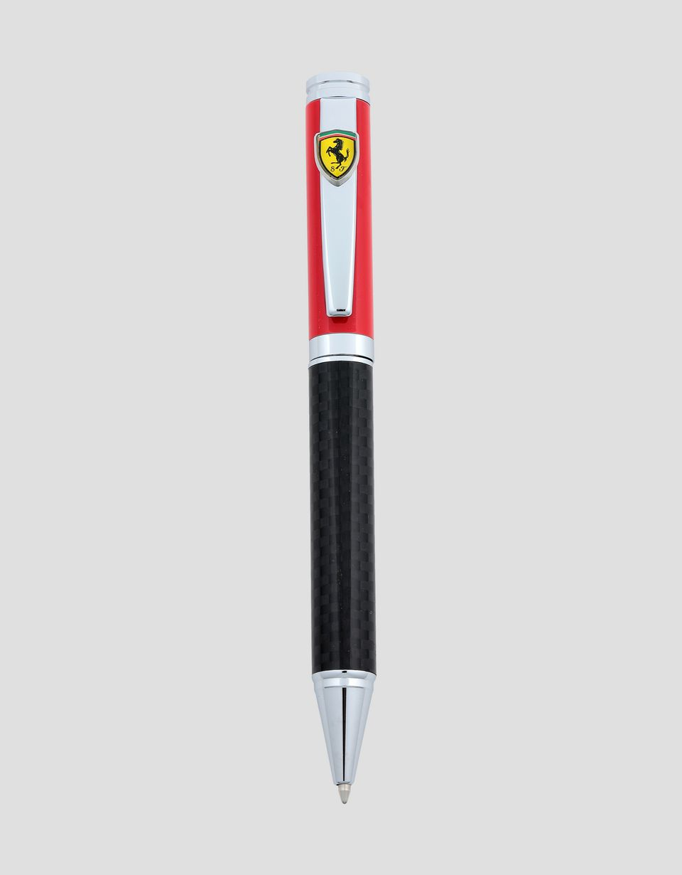 Scuderia Ferrari Online Store - Daytona ballpoint pen - Ballpoint Pens