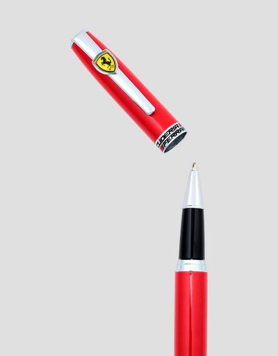 Scuderia Ferrari Online Store - Red Monza rollerball pen - Roller Pens