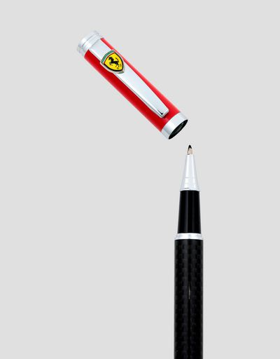 Scuderia Ferrari Online Store - Daytona rollerball pen -