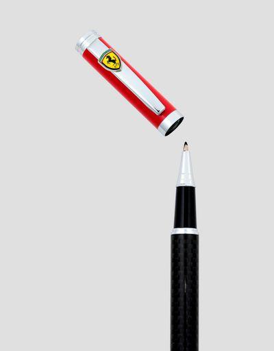 Scuderia Ferrari Online Store - Daytona rollerball pen - Ballpoint Pens