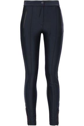 SANDRO Gaillet stretch-jersey skinny pants