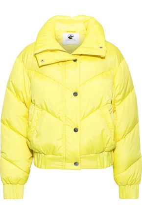 CORDOVA The Snowbird quilted down ski jacket