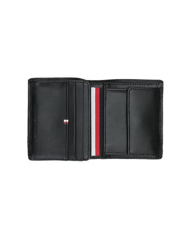 Фото 2 - Бумажник черного цвета