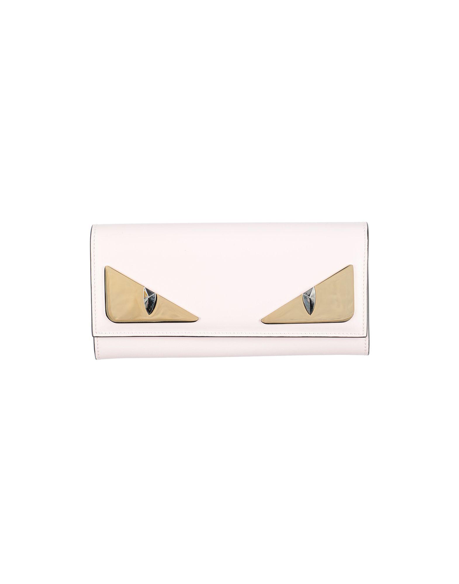 FENDI Бумажник