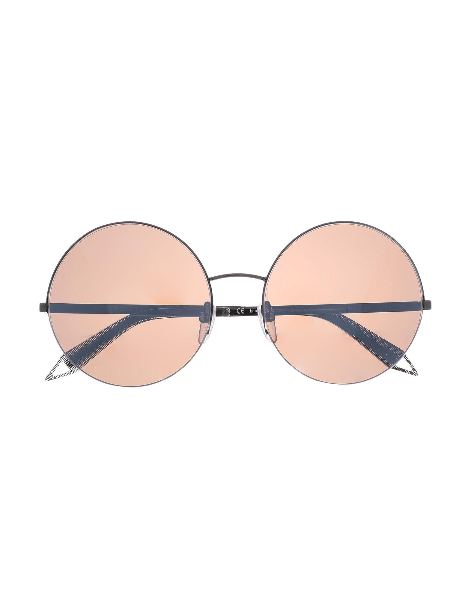 VICTORIA BECKHAM Солнечные очки лонгслив printio beckham