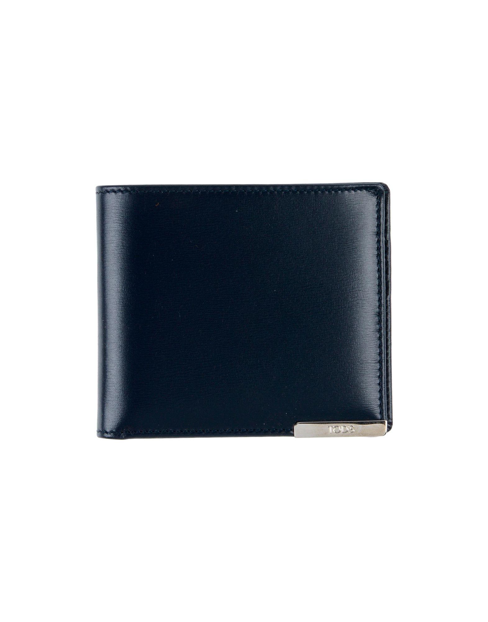 TOD'S Бумажник