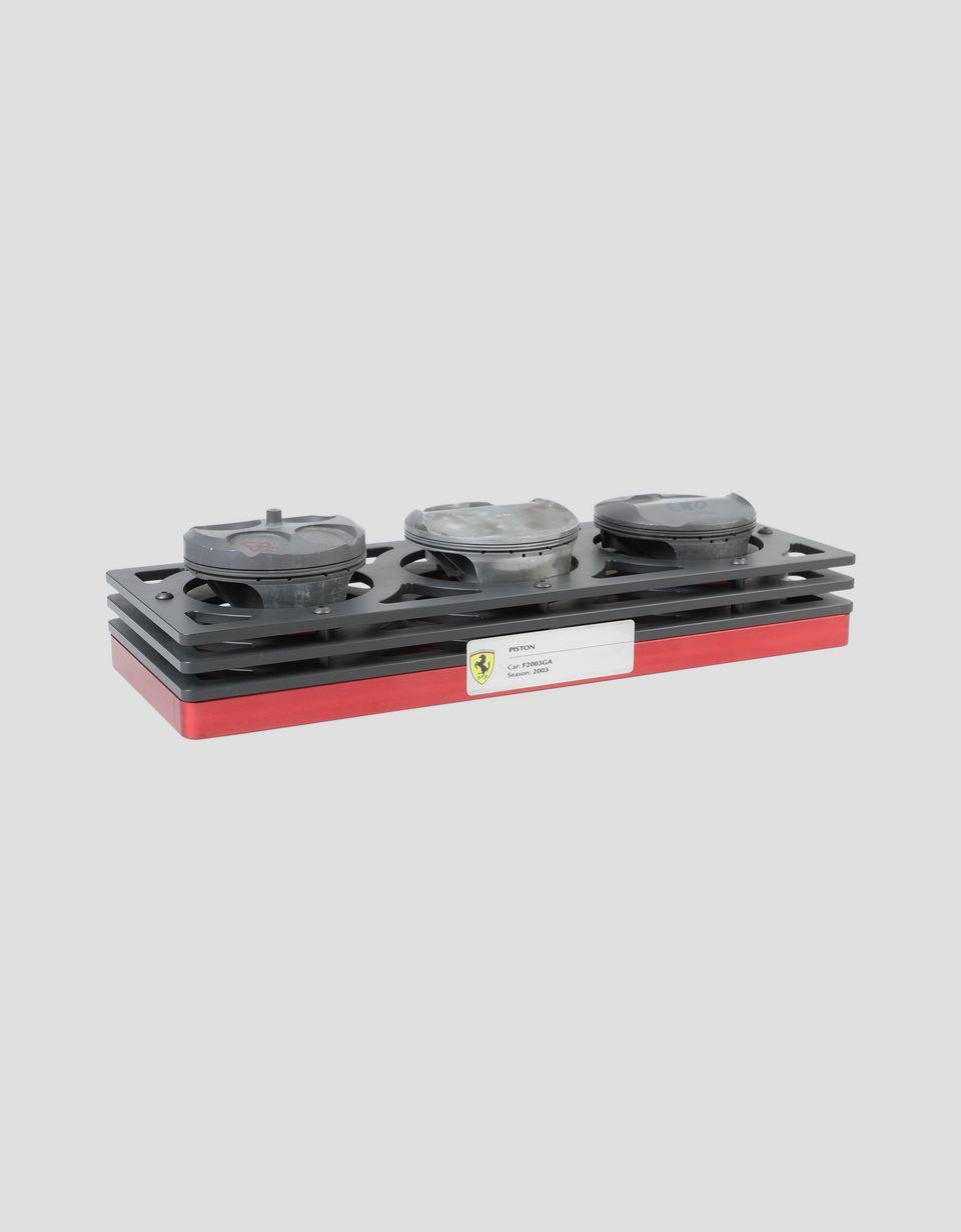 Scuderia Ferrari Online Store - F2003-GA pistons - Memorabilia F1