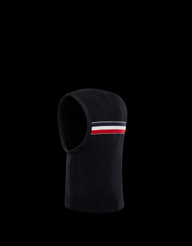 BALACLAVA Black Kids 4-6 Years - Girl Woman