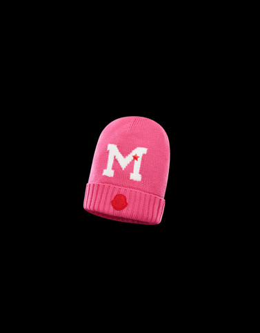 HAT Fuchsia Kids 4-6 Years - Girl Woman