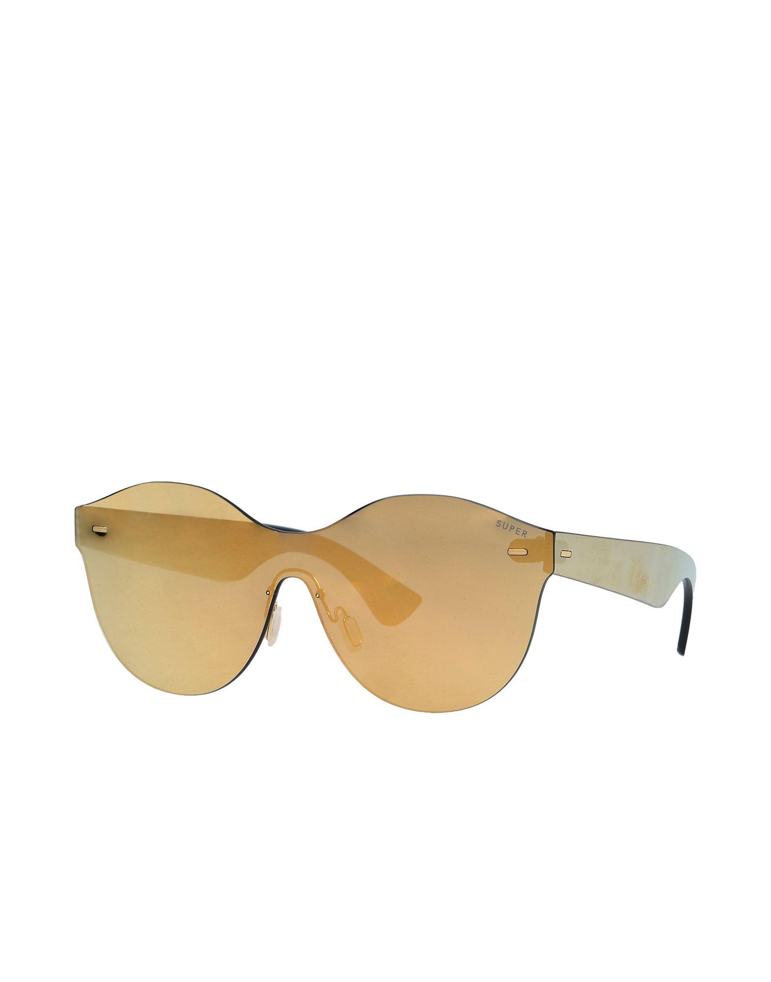 Фото - SUPER by RETROSUPERFUTURE Солнечные очки 3d очки
