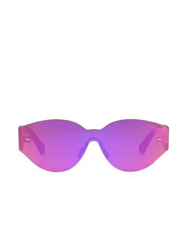 Фото 2 - Солнечные очки от SUPER by RETROSUPERFUTURE фиолетового цвета