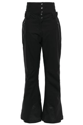 PERFECT MOMENT Shell bootcut ski pants