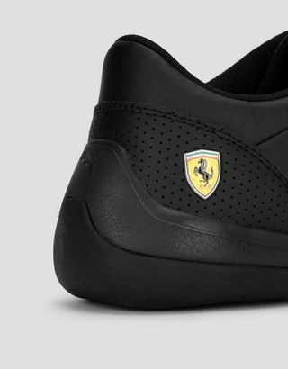 Scuderia Ferrari Online Store - Puma Scuderia Ferrari Kart Cat III sneakers - Active Sport Shoes