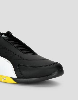Scuderia Ferrari Online Store - Puma Scuderia Ferrari Kart Cat III Shoes - Active Sport Shoes