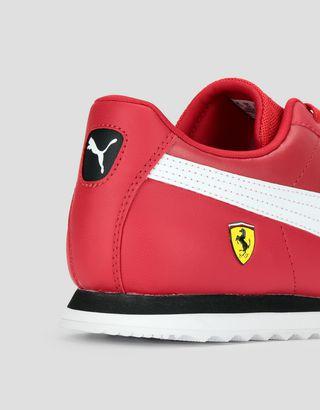 Scuderia Ferrari Online Store - Zapatillas de hombre Puma Scuderia Ferrari Roma - Calzado deportivo
