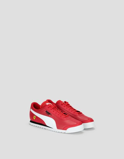 Puma Scuderia Ferrari Roma men's shoes
