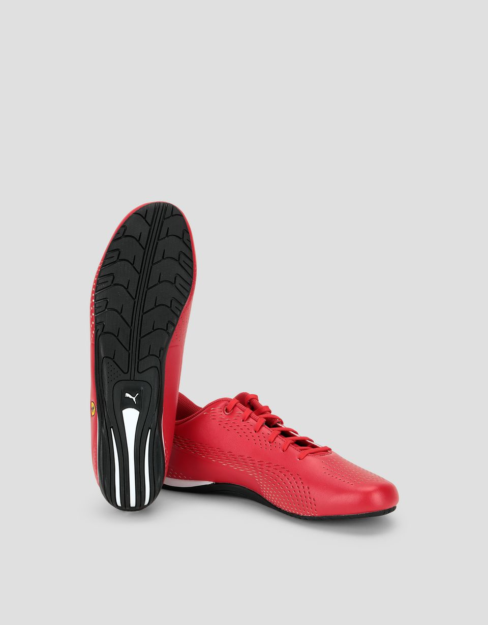 Scuderia Ferrari Online Store - Puma SF Drift Cat 5 Ultra II Shoes -