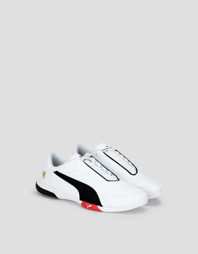 Puma Scuderia Ferrari Kart Cat III Shoes