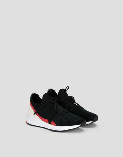 Puma Scuderia Ferrari Evo Cat II Suede Shoes
