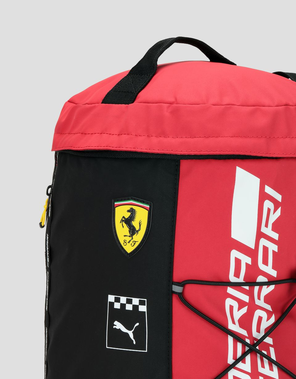 Scuderia Ferrari Online Store - Puma SF backpack - Regular Rucksacks