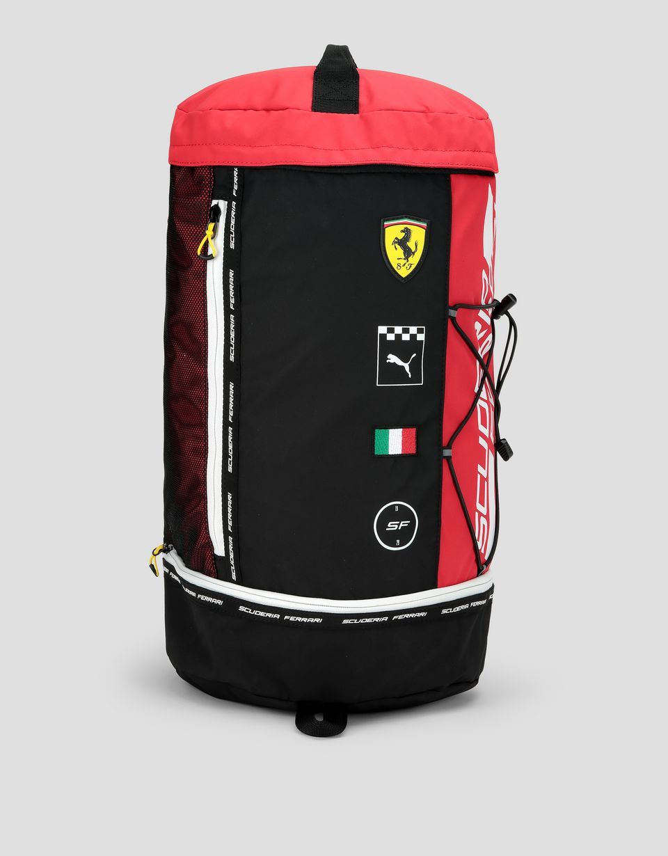 Scuderia Ferrari Online Store - Puma SF rucksack - Regular Rucksacks