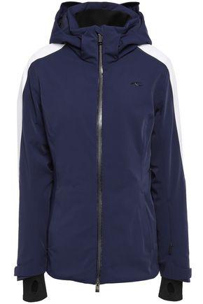 KJUS Shell hooded jacket