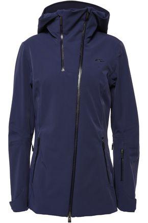 KJUS Macuna shell hooded jacket