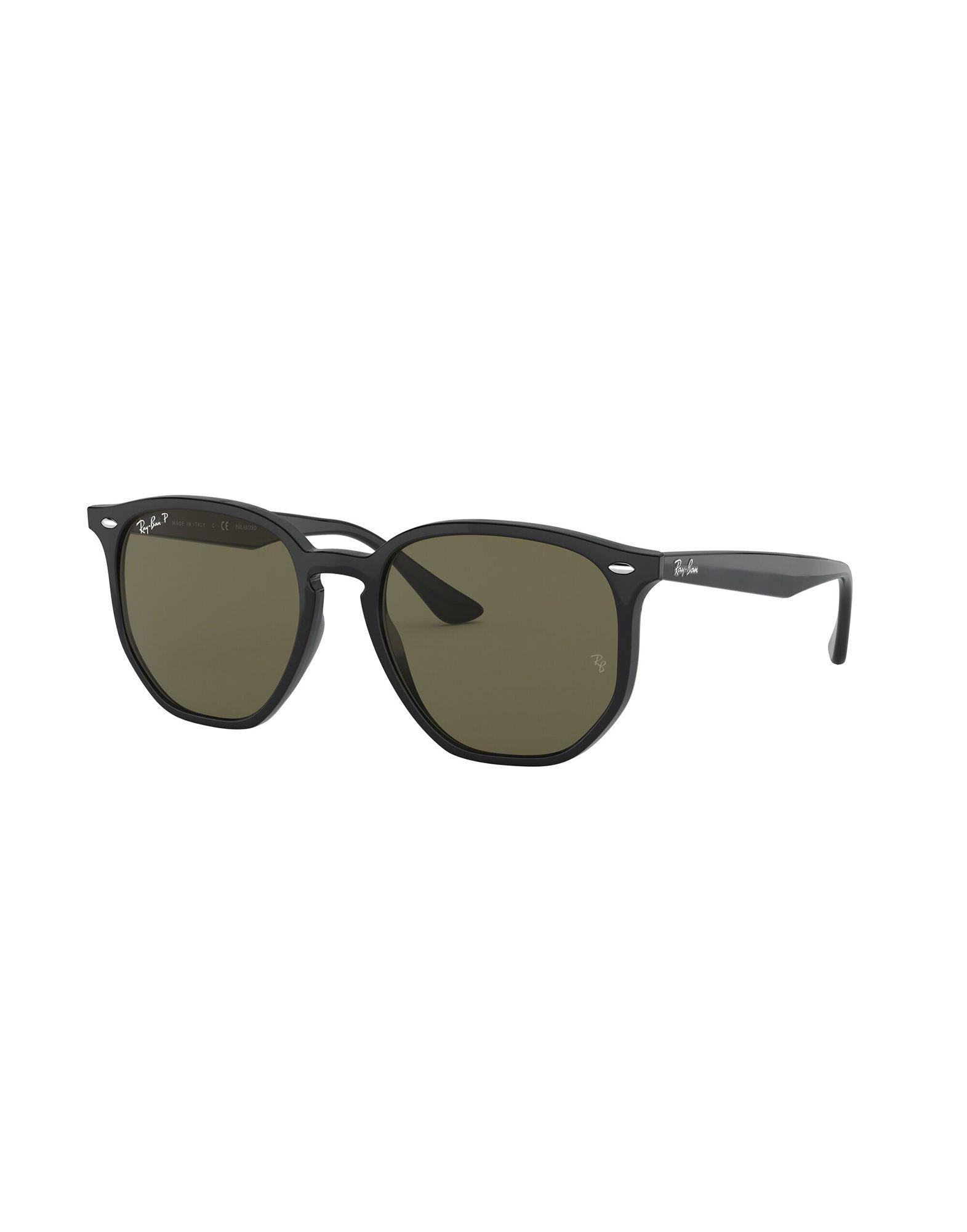 RAY-BAN Солнечные очки кафа франц очки водителя поляризационные мужские коричневая линза сf919