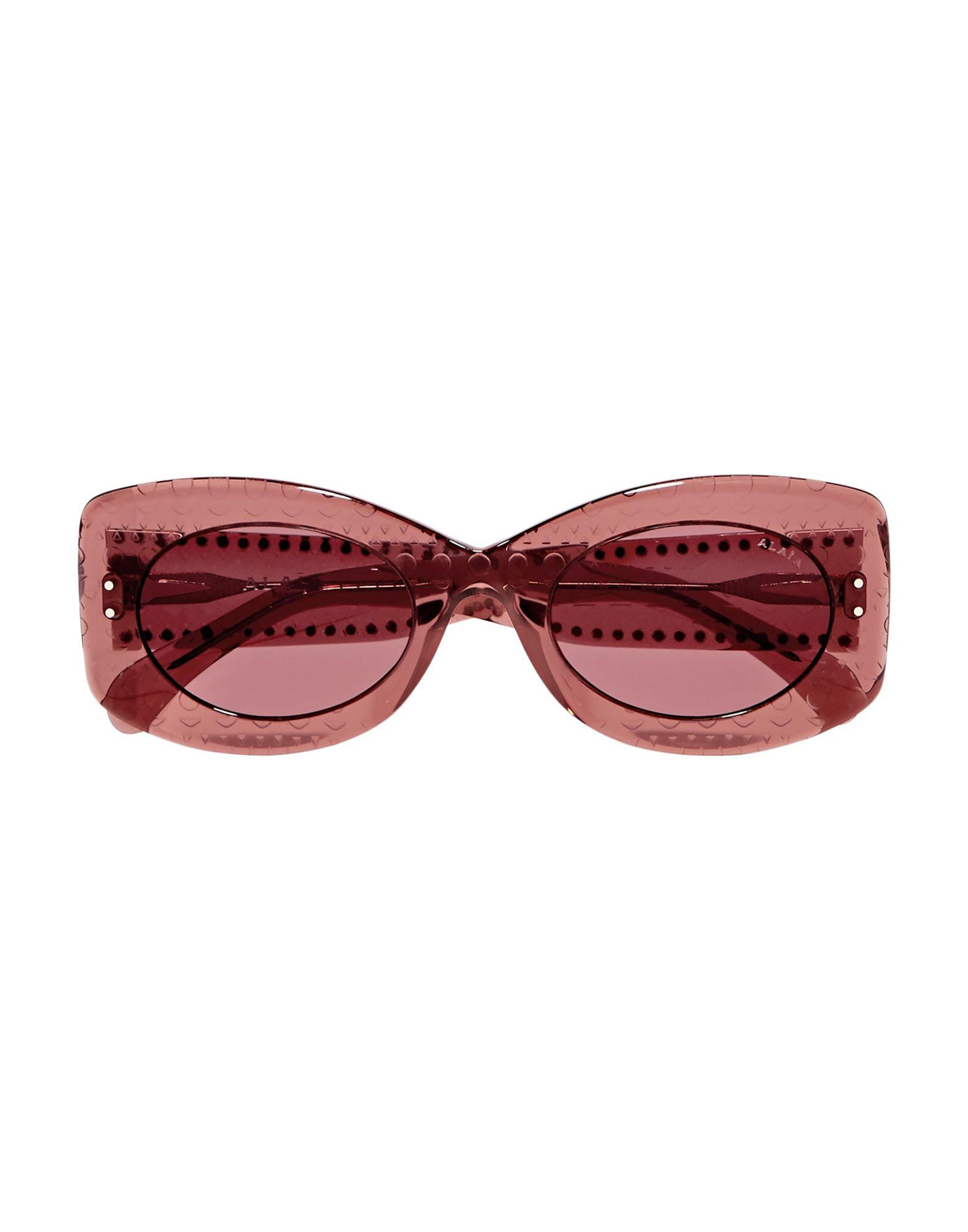 ALAÏA Солнечные очки alaïa туфли