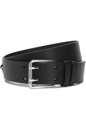 IRO Atlas leather belt