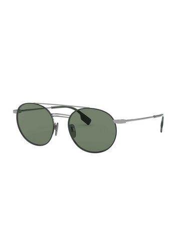 Солнечные очки Burberry
