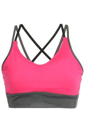 ADIDAS All Me Limitless stretch sports bra