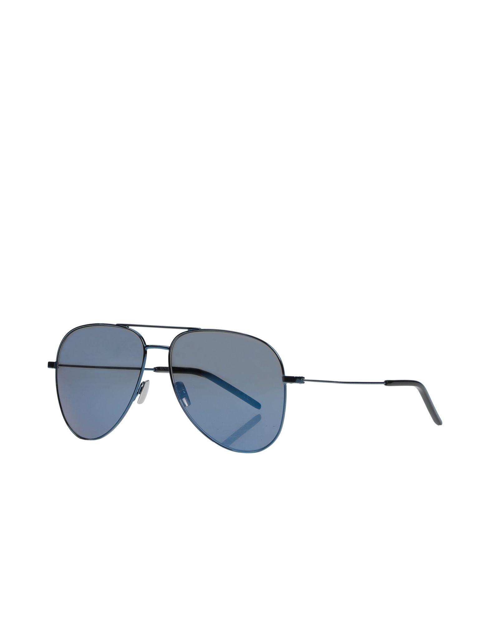 цена на SAINT LAURENT Солнечные очки
