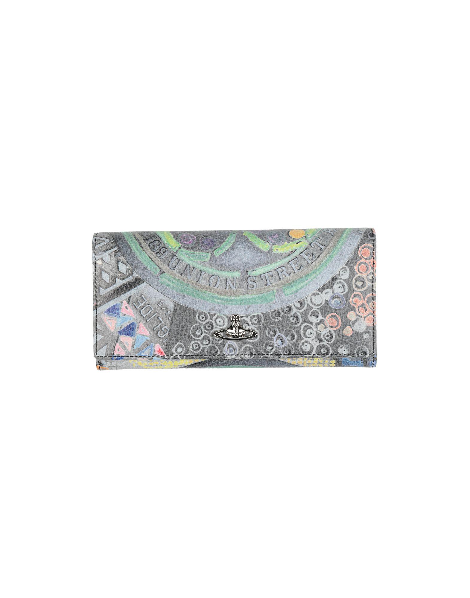 VIVIENNE WESTWOOD Бумажник