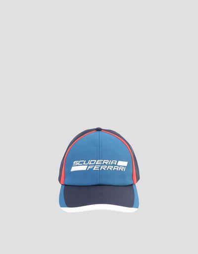 Puma Scuderia Ferrari Fanwear cap