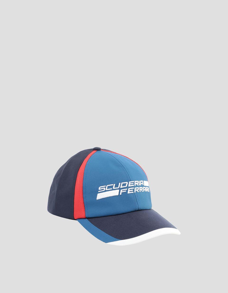 Scuderia Ferrari Online Store - Cappellino Puma Scuderia Ferrari Fanwear - Berretti